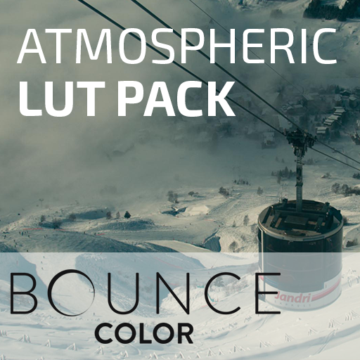 LUT Pack Cover